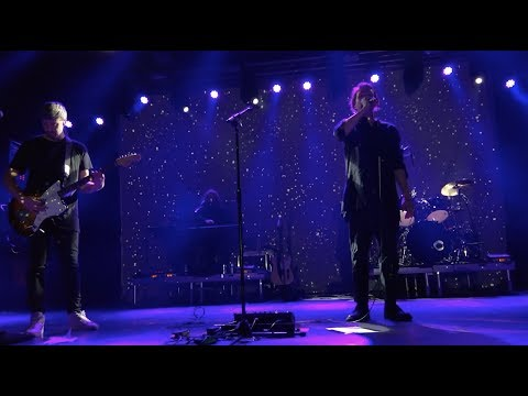 Mew - Comforting Sounds - Live Helsinki 7/12/2017 The Circus, Finland