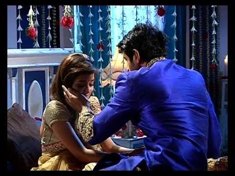 Uttaran Akash Meethi romance