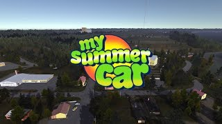 MY SUMMER CAR - TRAILER 2 (REVENGE OF THE JUMALAUTA)