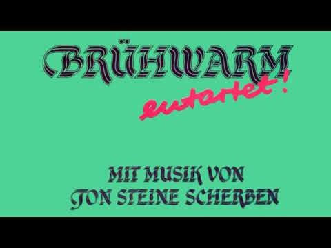Brühwarm & Ton Steine Scherben - Entartet - Full Album