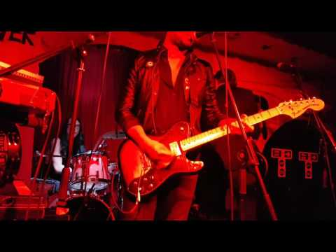 "Algiers - excerpt of ""Animals"" - The Shacklewell Arms - 07/06/17"