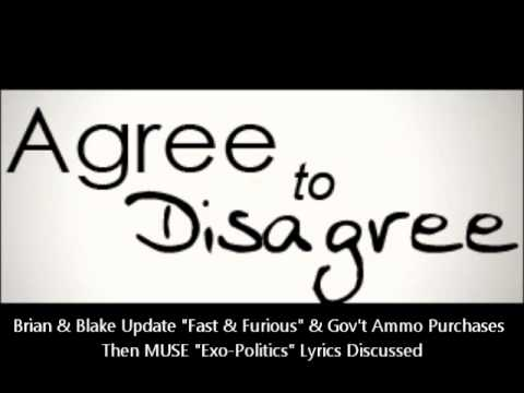 Fast & Furious Mistakes & MUSE