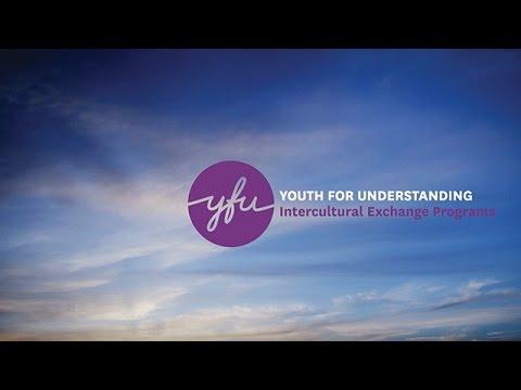 Jack Dudley - A YFU Story