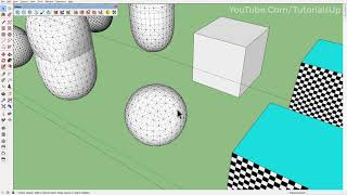 How to Use Artisan Plugin in SketchUp