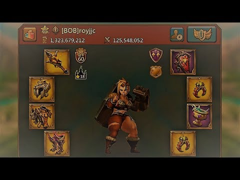 Lords Mobile deutsch #294 [/Trap/ Lords Cup mit der Trap - 1.3 Mrd. Spieler will es wissen!]