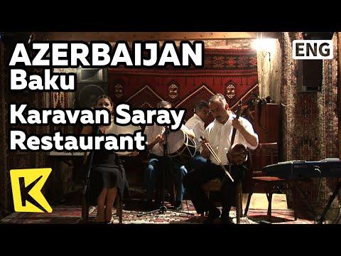 Azerbaijan travel part 6 doovi for Azeri cuisine caledonian road