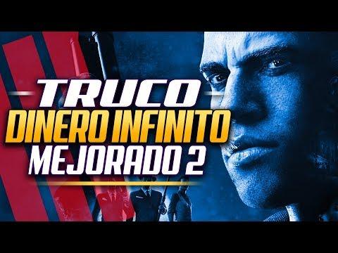 Truco DINERO INFINITO Mejorado #2 - Mafia 3 Tutorial