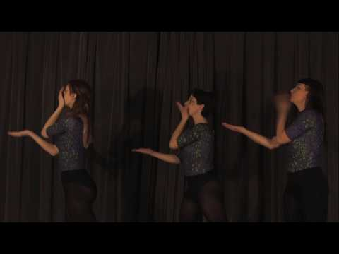 Syntheater - A Hunger Artist - promo video