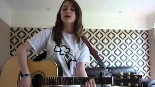 I Wish I Was A Punk Rocker - Sandi Thom (acoustic cover)