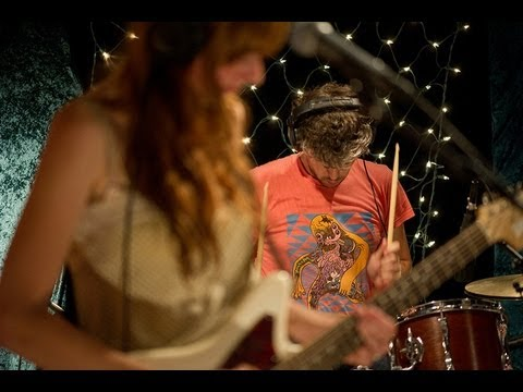 Ringo Deathstarr - Summer Time (Live on KEXP)