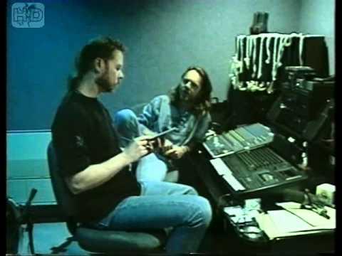 Metallica's Fan Can 1 (Part 1/4) [HQ]
