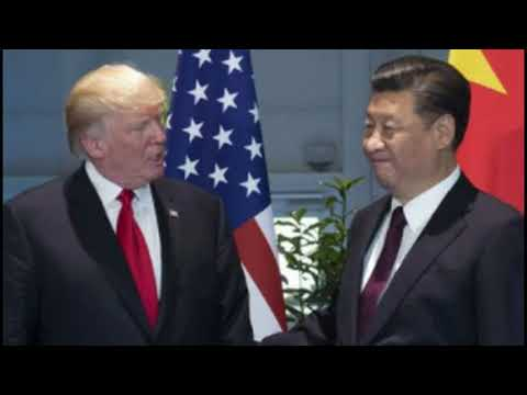 Trump Accuses Russia and China of Currency Devaluation