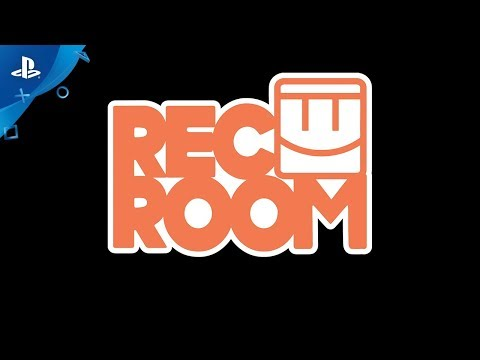 Rec Room - PGW 2017 Trailer | PS VR