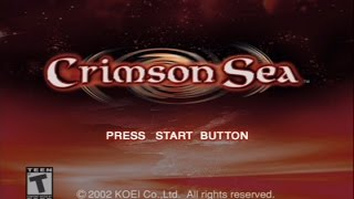 Xbox: Crimson Sea (HD / 60fps)