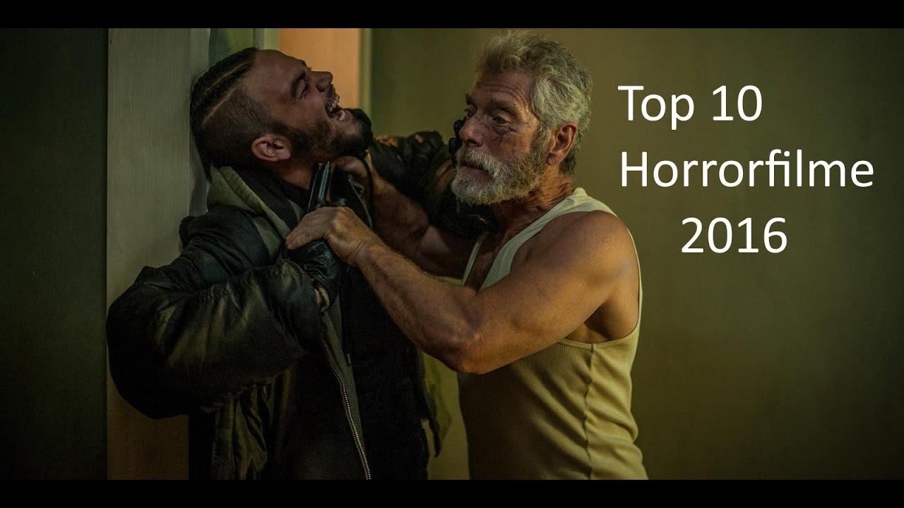 Top 10 Horrorfilme 2014