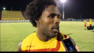Previa de Jackson López del Partido de Vuelta entre Aragua FC vs Mineros de Guayana