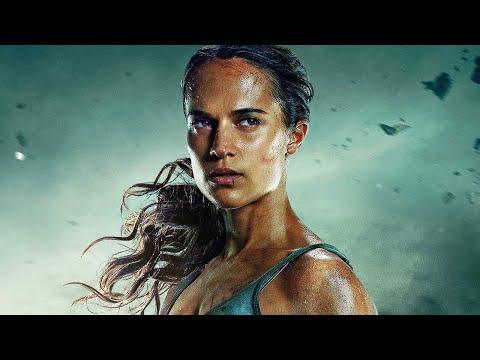 Download Youtube: Tomb Raider SPOILERCAST