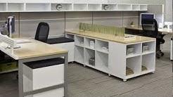 Interior Concepts Denver Office Furniture Showroom