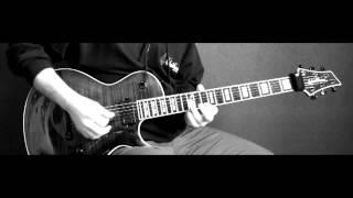 Feels So Good - Grant Geissman solo cover by Xavier