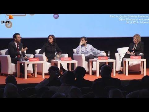 Dijital Dönüşüm İş Dünyası için Neler Getiriyor-5