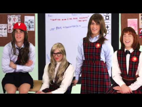 Paragon School for Girls:  Episode 6