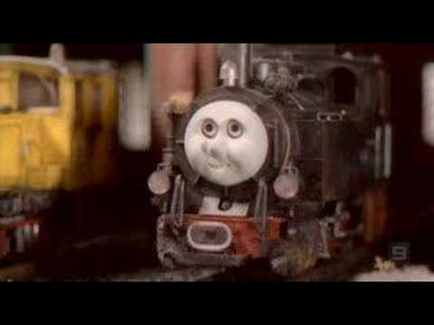 Ernest The Engine and Others - Comedy Inc