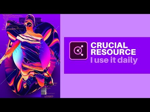 Adobe Colour The ULTIMATE Resource For Colour Use