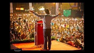 Nilesh Rane Saheb Full Speech #kolhapur