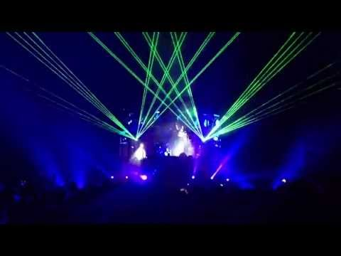Paul Oakenfold | Global Gathering 2013 | UK