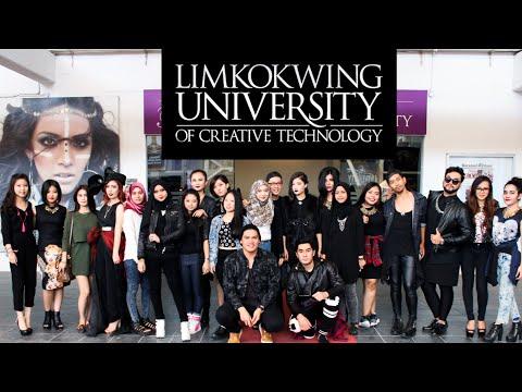 Limkokwing  Fashion Club Thursday Fashion Show