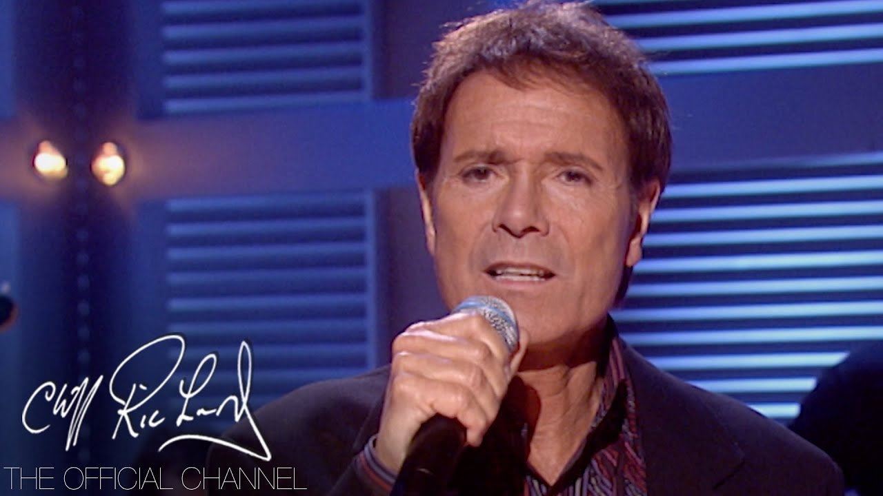 Cliff Richard - I Cannot Give You My Love (Today With Des And Mel, 03.12.2004)