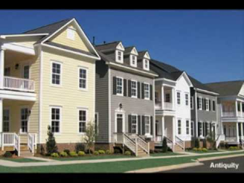Exciting! One of a Kind Townhomes Charlotte & Charleston