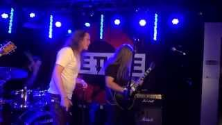 MARERITH-sick soul erosion (live @ the tube club nalen)
