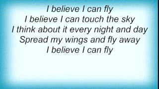 Watch Faith No More I Believe I Can Fly video