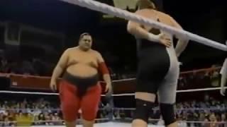 Joey Stallings WrestlingJobber Compilation