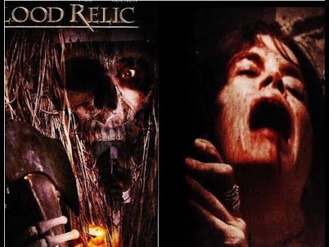 Download Maldição Voodoo - Blood Relic [2005 - dublado].