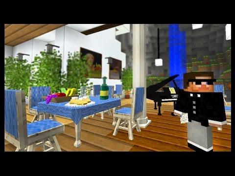 Играть Майнкрафт строительный креатив