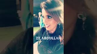 زواج بيبي عبدالمحسن الأسطوري 😍+ رقص نهى نبيل
