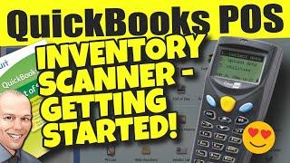Quickbooks Pos Barcode Scanner