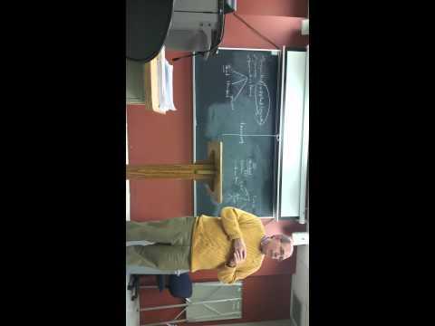Applied Linguistics lecture