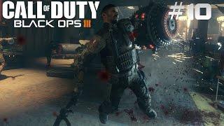 Call of Duty: Black Ops 3 #10 - Auf nach Ägypten - Let's Play Deutsch HD