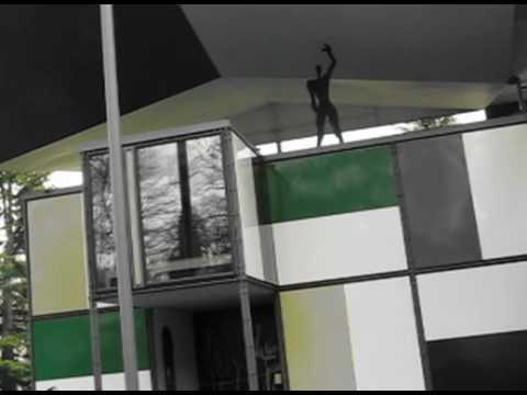 Le Corbusier Haus, Zürich Heidi Weber Haus, Le Corbusiers Pavillon