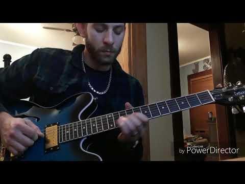 Clean Guitar Tones - Boss Katana