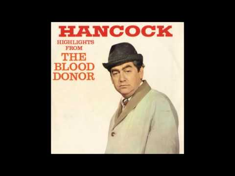 Tony Hancock - The Blood Donor (Side 2) - 1961 - 45 RPM