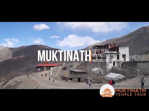 Muktinath Temple Tour | Muktinath Yatra | Muktinath Package Nepal