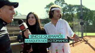 CHANGO FEROZ - SEGUNDA TEMPORADA - CAPITULO 18 - CHANGO VS FANTINO - SEGUNDA PARTE -18-06-15