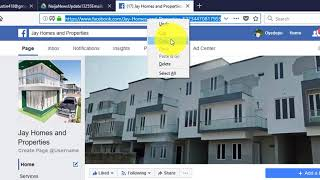 How to Create a Facebook Business Page for Your Real Estate Business