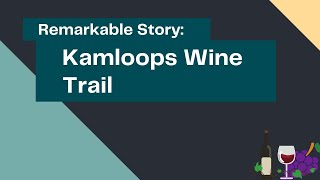 Story of Resiliency | Kamloops Wine Trail