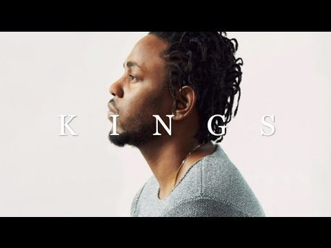 Kendrick Lamar - KINGS ft. Nas