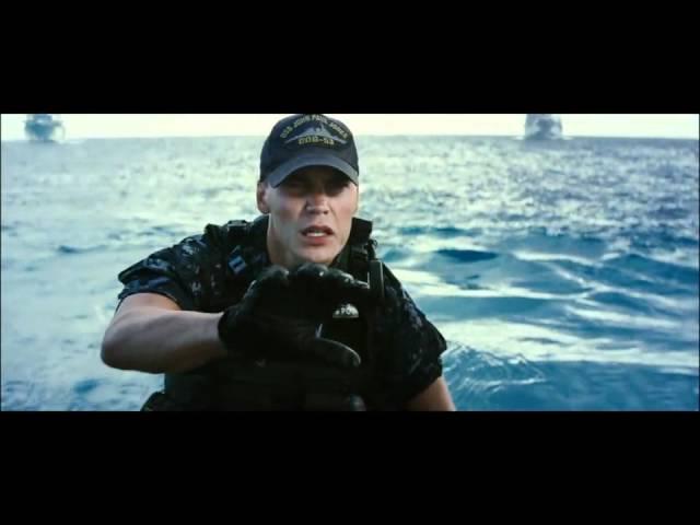 Battleship - bande-annonce 2 VOST